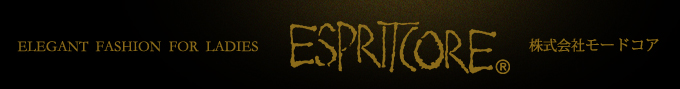 ESPRIT CORE 株式会社モードコア